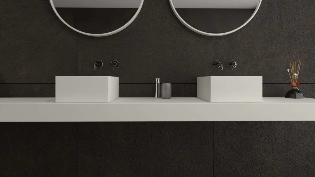 Solidz Royal Small - Solid Surface Opzetkom