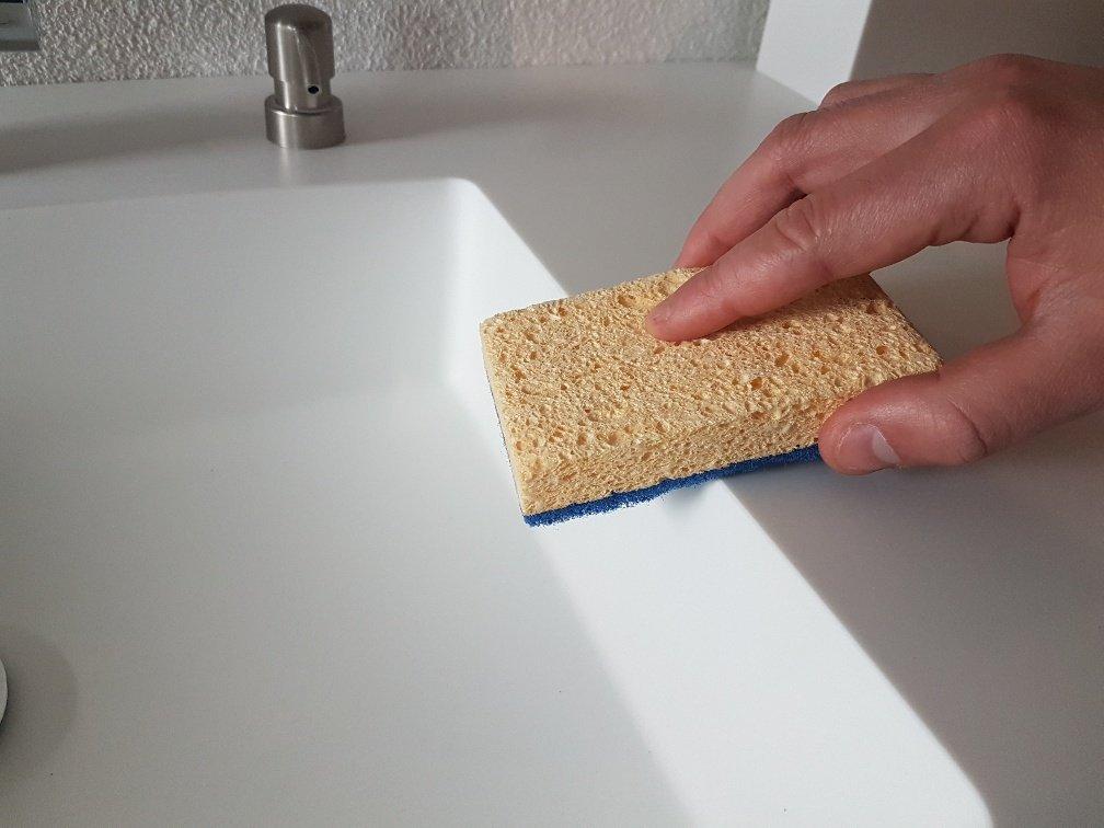 Gebruik en Onderhoud Solid Surface