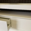 Wastafelmeubel Solid Surface detail - verkleind