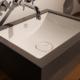 Corian Refresh 7410 - Wastafelblad Corian Deep Titanium - side - Website 840x560