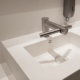 Corian Energy 7720 project wastafel - Dyson water tab - website 840x560