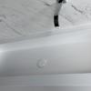 Maatwerk Solid Surface spoelbak Stretto Soft 840x560