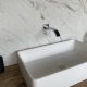 Solidz - Solid Surface Opzetkom - Defiant Rectangle Left 840x560