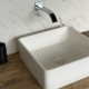 Solidz - Solid Surface Opzetkom - Defiant Square Left 840x560