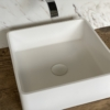 Solidz - Solid Surface Opzetkom - Defiant Square Top