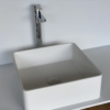 Solidz - Solid Surface Opzetkom - Defiant Square meubel Robuust 3