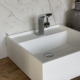 Solidz - Solid Surface Opzetkom - Royal Medium Left 840x560